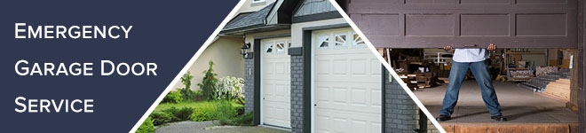 Garage Door Repair Services Florida